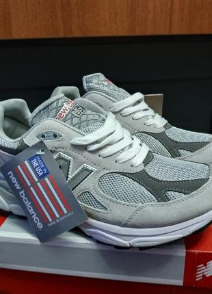 Кроссовки New Balance 990 made in the USA Original