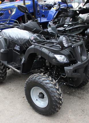 Квадроцикл SPARK 175 Бесплатная доставка + Без предоплат + Гарант