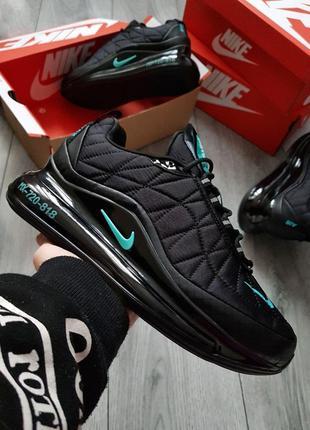 Мужские кроссовки Nike Air Max MX-720-818   KS  1349