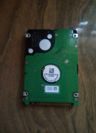 Жесткий диск для ноутбука Sаmsung HM160HC