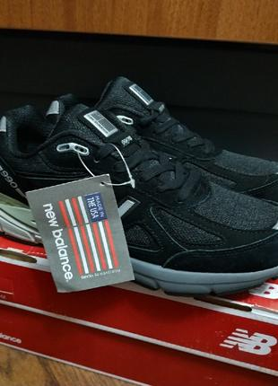 Кроссовки New Balance 990v4 made in the USA Original