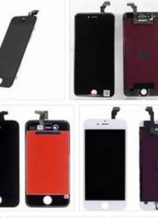 Модуль екран lcd айфон iphone4s/5/5s/5c/6/6s/7/7+/8/8+/X/XS/Xr/XS