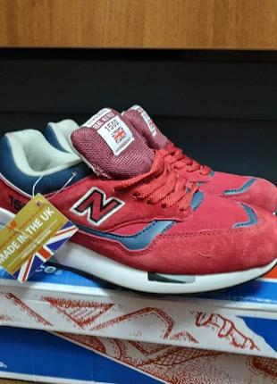 Кроссовки New Balance 1500 made in the England Original