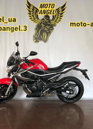 Yamaha XJ6 NA