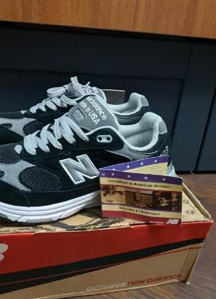 New Balance 993 Made in the USA Original