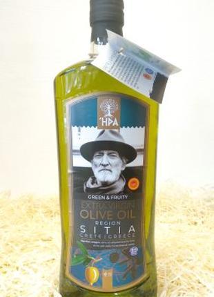 Фермерское масло Kalamata extra virgin. Греция. Экстра-качество