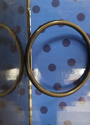 Кольцо уплотнительное расходомера