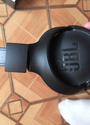 Беспроводные Bluetooth Наушники JBL tune 560bt