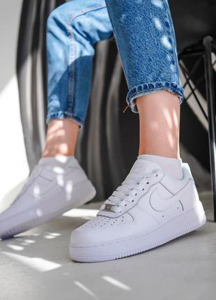 Nike Air Force 1 Low (Розмір: 36-40)