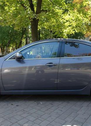 Mazda 6 luxury