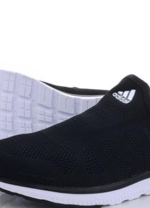 """Летние кроссовки в стиле """"Adidas""""."""