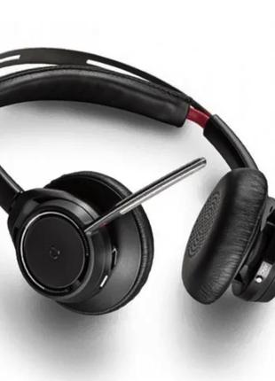 Профи cтереогарнитура Bluetooth Plantronics VOYAGER FOCUS UC-825M