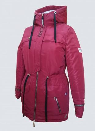 Парка куртка зимняя от производителя!