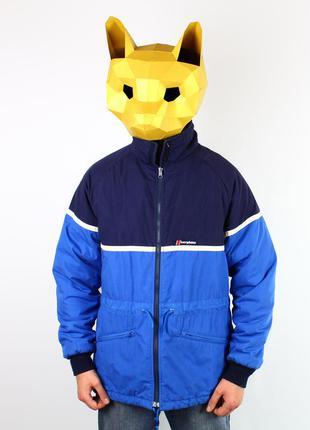 Куртка berghaus размер l