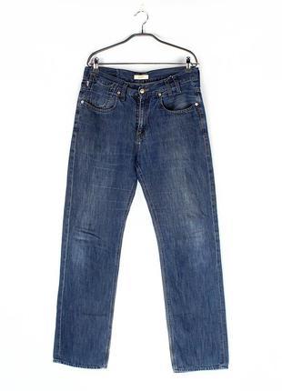 Легкие джинсы kenzo comfort w33 w34 l32 l34