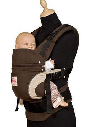 Эрго рюкзак. слинго рюкзак. слинг . переноска. кенгуру. кенгур...