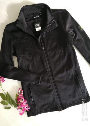 Куртка олимпийка soft-shell от немецкого бренда crivit л
