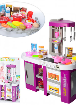 Детская игровая Кухня 922-47,на батарейке