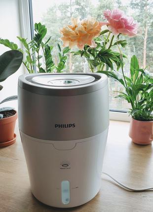 Увлажнитель воздуха Philips HU4803/01 Safe & Сlean NanoCloud