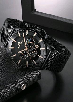 Наручные часы Megalith 8089