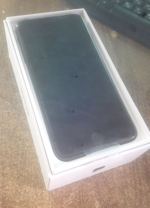 Iphone 7 plus Новый!