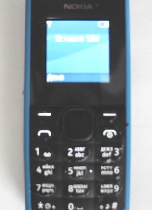 Робочий тф Нокія Nokia 105