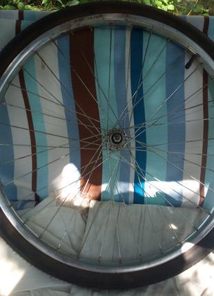 Колеси велосипедные 24 дюйма
