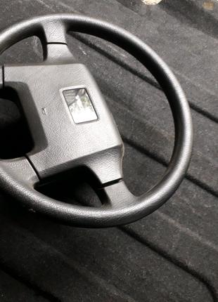 Руль Volvo