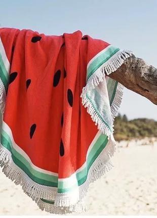 Пляжное полотенце- покрывало, суперцена