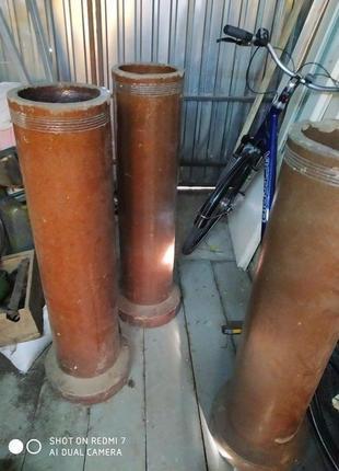 Труба керамическая 200 мм