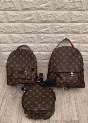 Рюкзак Gucci,Louis Vuitton