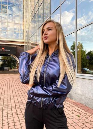 Ветровочка ,куртка женская неон. есть цвета