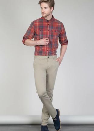 Брюки Colin's Slim Fit (размеры W 34 L 32)