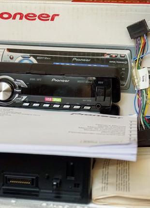 Магнитола Pioneer DEH - P3950MP