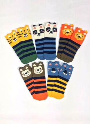 Носки для мальчика Primark (размер 19-26)
