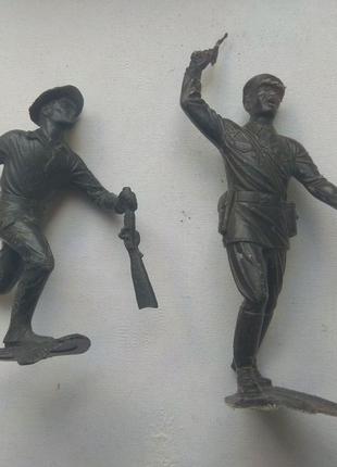Солдатики СССР