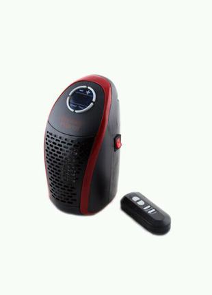 Электро обогреватель NEW Handy Heater remote