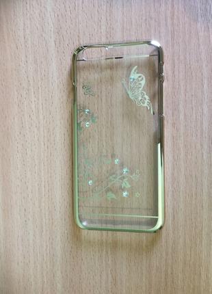 Чехол iPhone 5, 5 s, SE