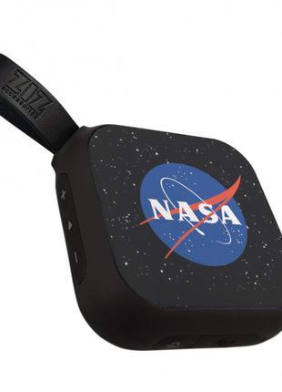 Портативная колонка Bluetooth ZIZ НАСА