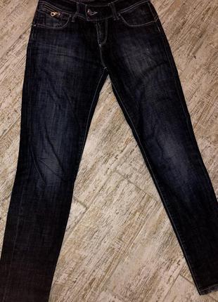 Итальянские джинсы human lab