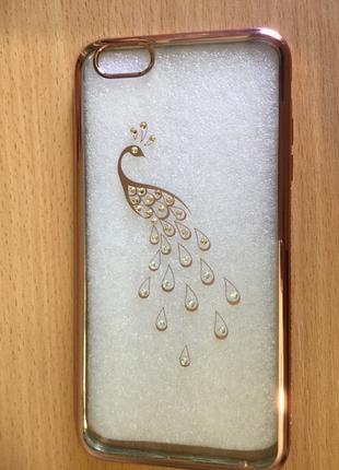 Чехол iPhone 6 Plus, 6s