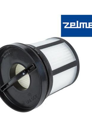 Фильтр HEPA в колбу для пылесоса Zelmer ZVC552 342 340 380 345 27