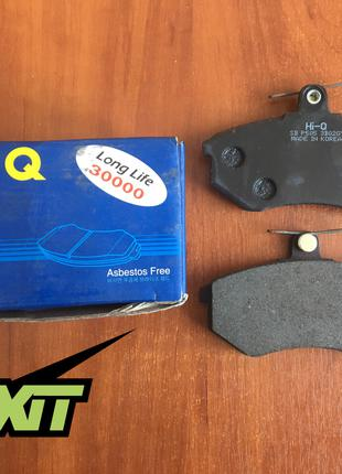 Колодки тормозные передние, комплект Sangsin для Mazda MX-5