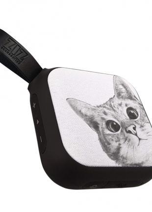 Портативная колонка Bluetooth ZIZ Эй, Кот