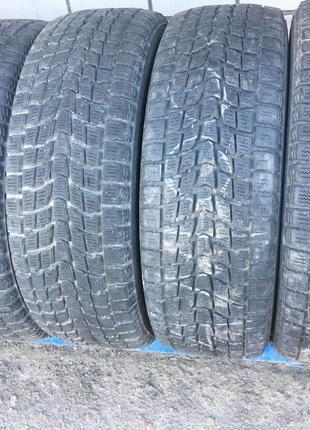 235/65 R17. 4шт Dunlop Grandtrek SJ6