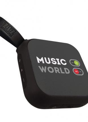 Портативная колонка Bluetooth ZIZ Выключи мир