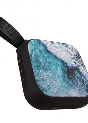 Портативная колонка Bluetooth ZIZ Океан