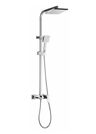 душевая система hessa-CALEDONIA.ShowerPipe.C