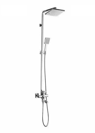 душевая система hessa-GRAZZI.ShowerPipe.C