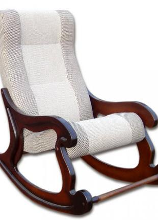Кресло качалка Оскар